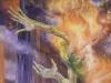 Ent at Isengard