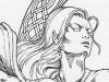 Lierra, Sorceress