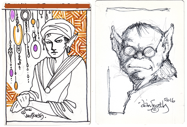 cards, original art, sketches, Magic, Magic the Gathering, MtG, alterations, card alterations