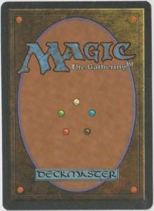 The card list oakheart by liz danforth for Portent gatherer
