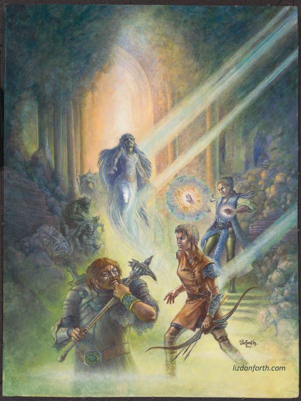 DeluxeTnT cover art