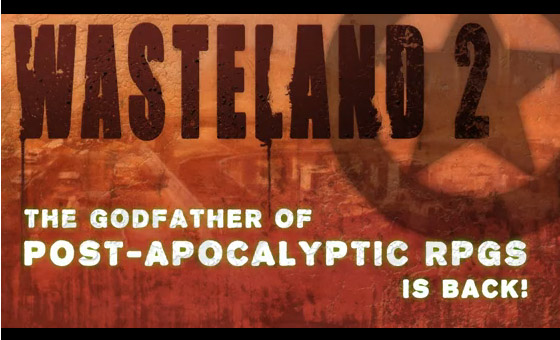 Wasteland, Wasteland 2, video game, computer game, post-apocalyptic