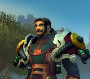 Winterice, World of Warcraft, WoW, mage, Azeroth