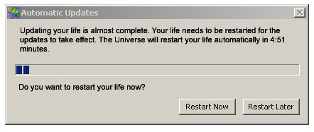 Reboot Your Life in...