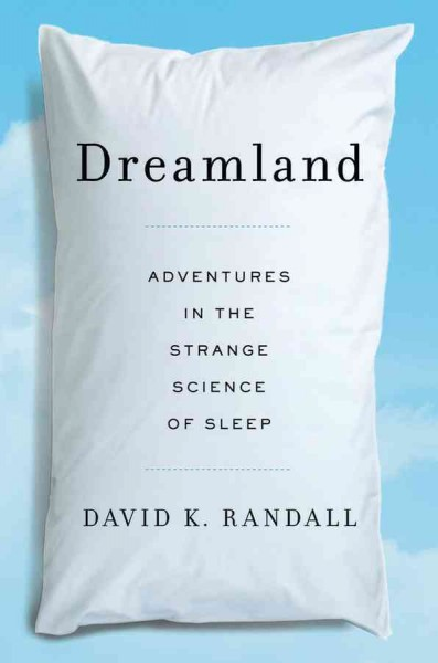 "From the publisher's description: ""You'll never look at your pillow the same way again."""