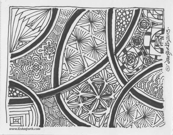 tangle, zentangle, design, graphics, original art, drawing, artwork, design, pattern