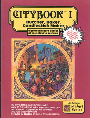 Citybook I