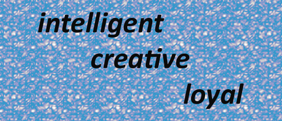 Intelligent Creative Loyal