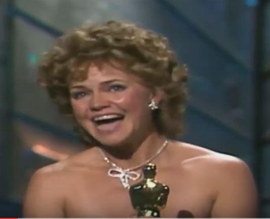 Thanks, thank you, you like me, you really like me, you love me, Oscar, speech, pop culture