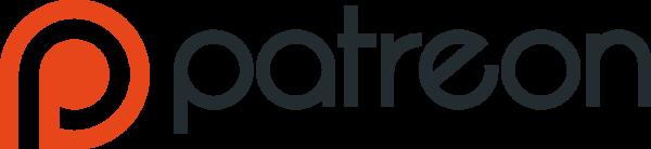 Patreon, crowdfunding, logo, art, creative,
