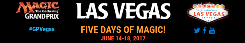 Fabulous, Las Vegas, Magic, the Gathering, #GPVegas, tournament